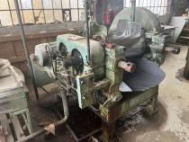 Mixing mill 300x600 mm
