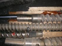 Screw 125/10 D