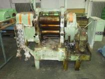 4-Roll calander 150x440