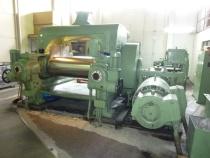 Mixing mill 560x1500